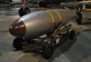 Bomba nucleare Mk7