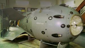 joe-1 prima bomba A sovietica