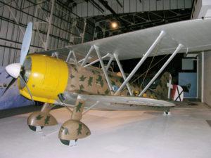 FIAT C.R.42