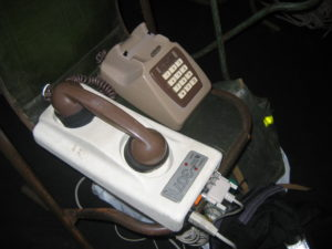 modem analogico acustico