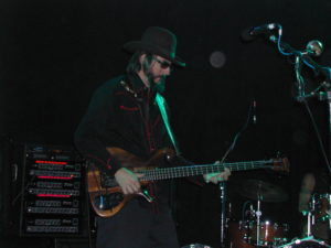 Les Claypool dal vivo