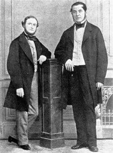 Kirchhoff e Bunsen