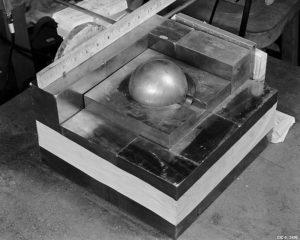 Daglian Experiment
