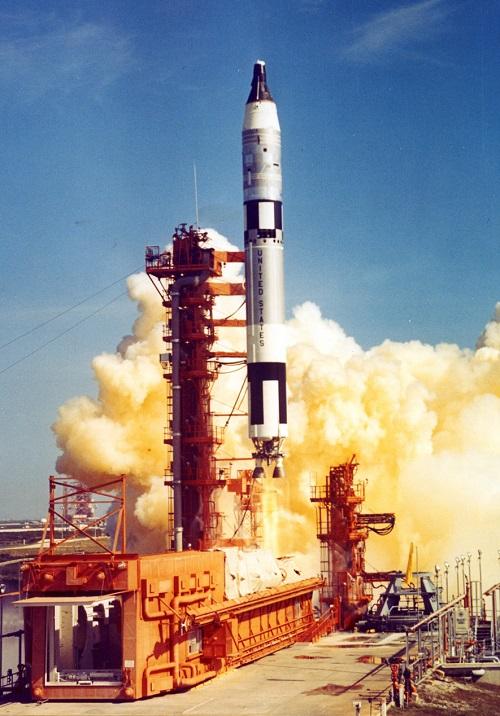 Gemini Titan II GLV