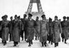 Hitler a Parigi - 1940