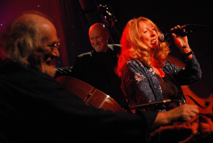Pentangle Reunion 2007