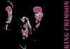 King Crimson Red