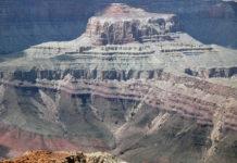 Stratificazioni precambriane nel Gran Canyon