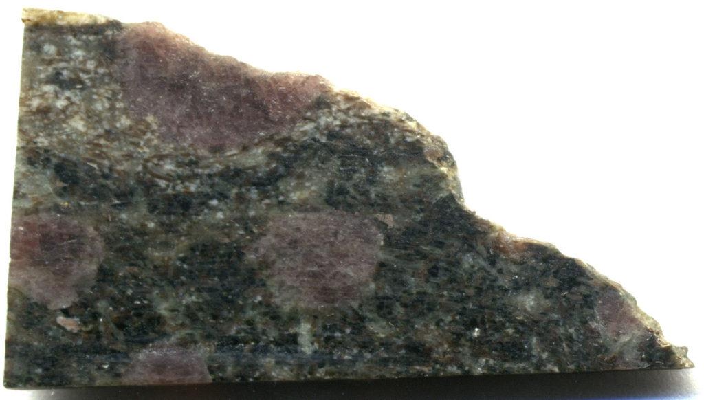 La roccia terrestre più antica