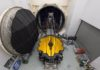 Assemblaggio e test del JWST al Johnson Space Center della NASA