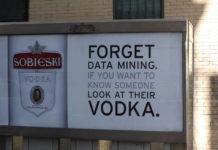 Data mining e vodka
