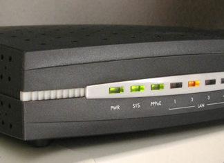 disservizio ADSL