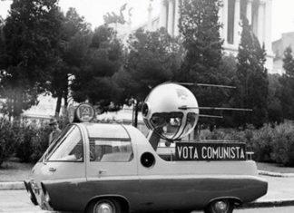 Propaganda PCI Sputnik