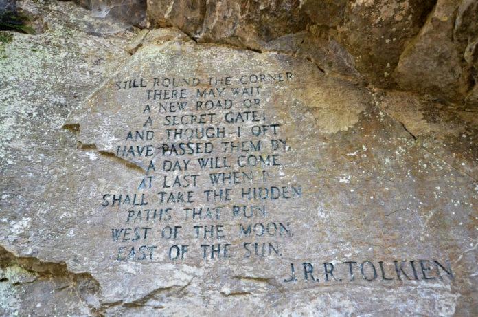 Quote Tolkien