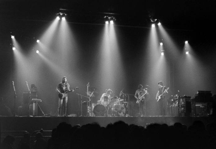 Pink Floyd Earls Court